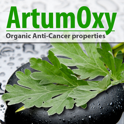 ArtumOxy - Organic Anti-Cancer properties