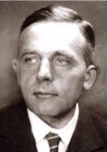 Dr Otto H Warburg