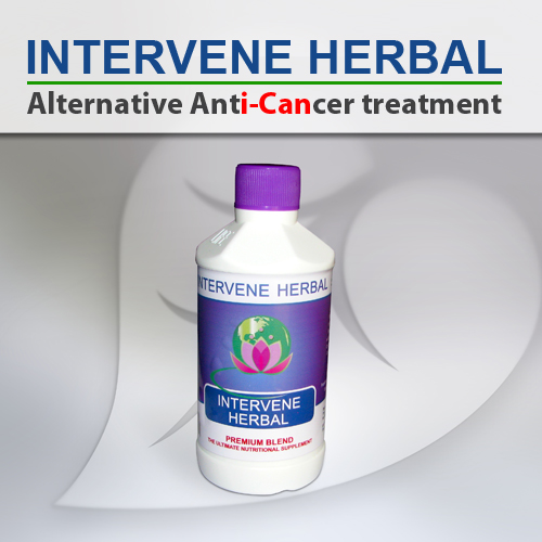 Intervene - Alternative Anti-Cancer treatment