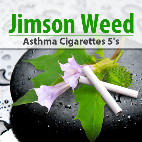 Jimson Weed - Asthma Cigarettes