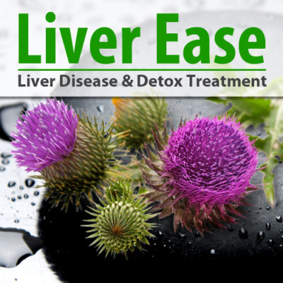 Liver Ease - Liver Disease & Detox Treatment
