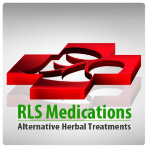 RLS Medications Logo