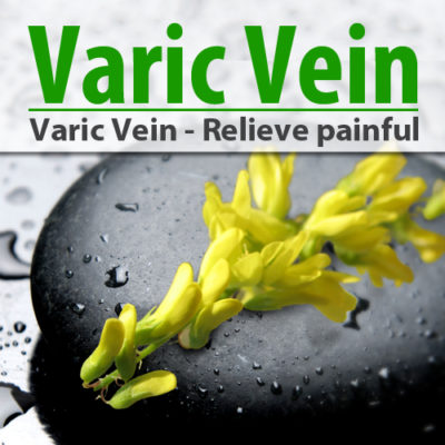 Varic Vein - Relieve painful Varicose Veins