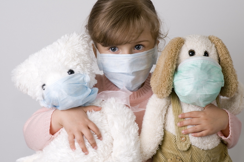 Anti-viral & Anti-bacterial