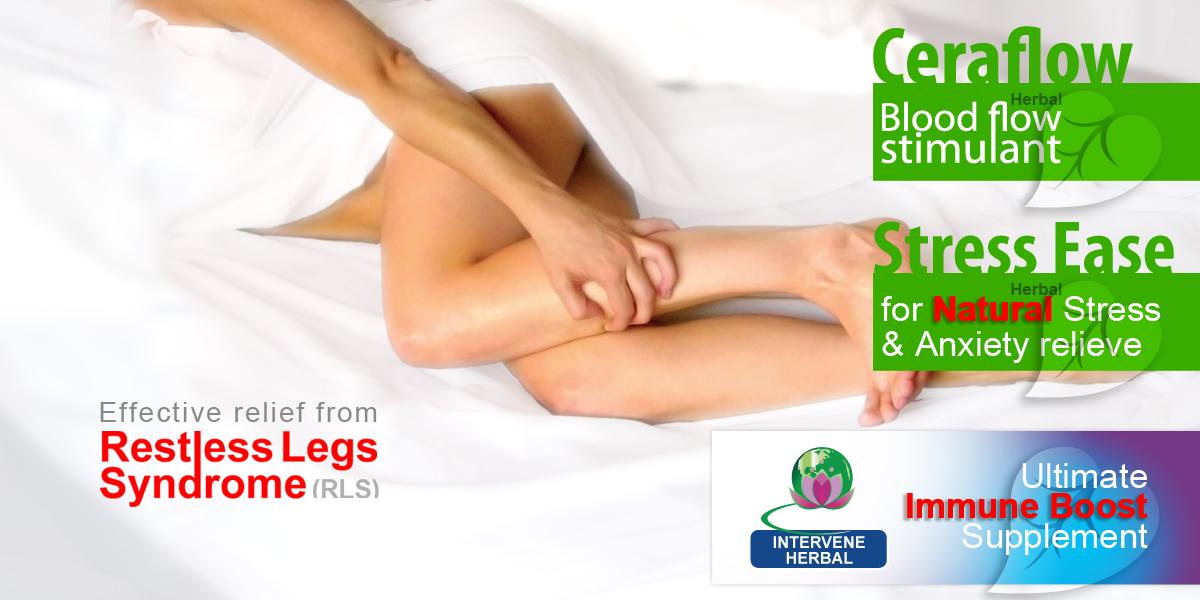 RLS (Restless Legs syndrome)